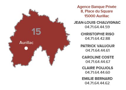 Territoire Cantal