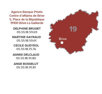 Territoire Corrèze
