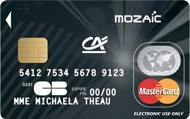 Cr dit agricole centre france detail cartes carte - Plafond retrait mastercard credit agricole ...