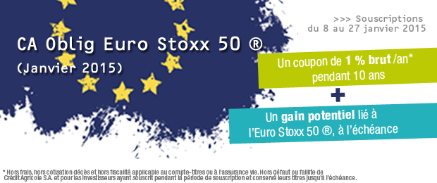 SO CA EuroStoxx 50