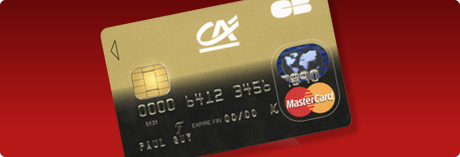 Crdit agricole centre france mastercard tous nos - Plafond carte mastercard credit agricole ...